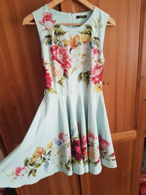 Anderne Cocktail Dress multicolored