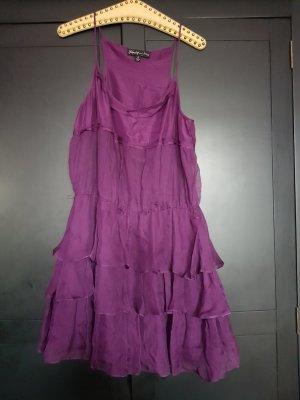 Coctailkleid/Kleid aus Seide von Elisabeth and James