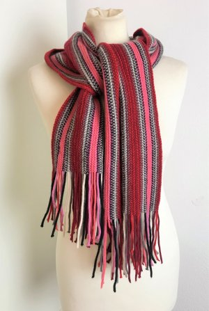 Codello Cashmere Scarf multicolored cashmere