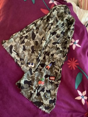 Codello Camouflage mit Patches