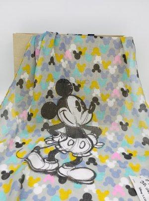 CODELLO x Disney Chal veraniego gris claro-azul claro
