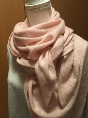 Codello Shoulder Scarf pink