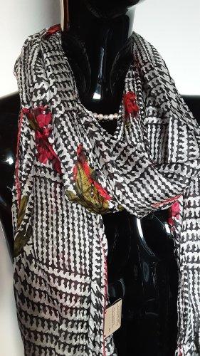 Codello Silk Scarf multicolored