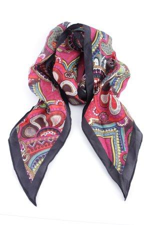 Codello Foulard motif abstrait style décontracté