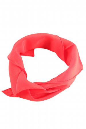 Codello Foulard rouge style d'affaires