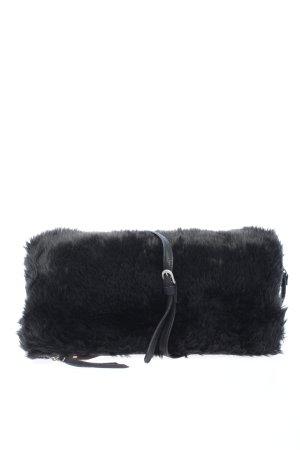 Codello Handtasche schwarz Casual-Look