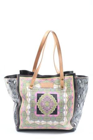 Codello Carry Bag allover print casual look