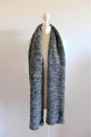 Codello Gebreide sjaal veelkleurig