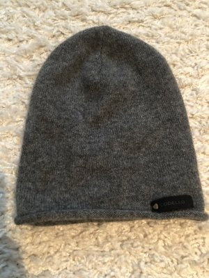 Codello Beanie grey wool