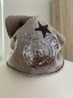 CODELLO x Disney Bonnet gris brun