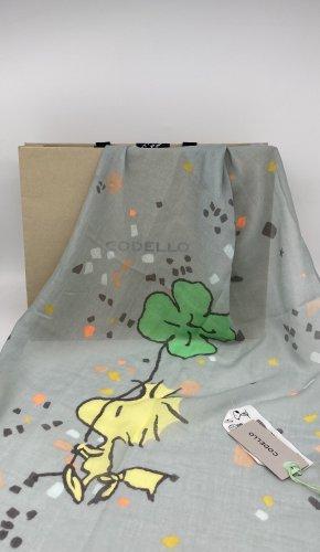 Codello Peanuts Snoopy Schal Tuch NEU mit Etikett OVP