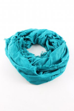 Codello Caperuza turquesa look casual