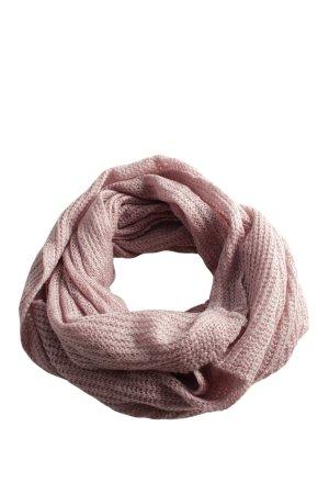 Codello Caperuza rosa punto trenzado estilo «business»