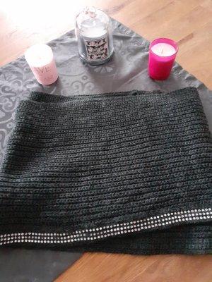 Codello Sciarpa di lana grigio