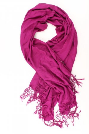 Codello Bufanda lila-malva-púrpura-violeta oscuro Viscosa