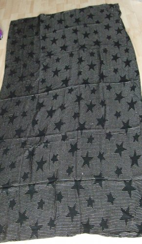 Codello Chal veraniego negro