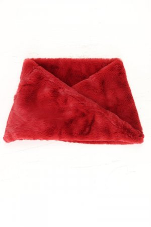 Codello Scarf bright red-red-neon red-dark red-brick red-carmine-bordeaux-russet