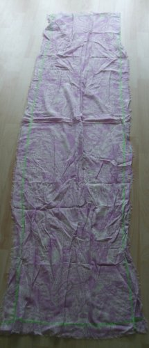 Codello Chal veraniego lila-púrpura
