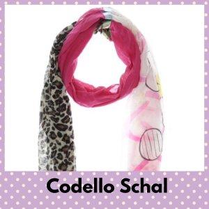 Codello Schal Tuch Peanuts