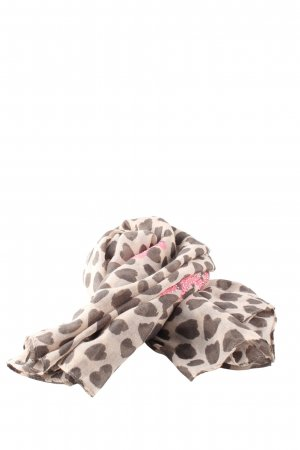 Codello Tube Scarf leopard pattern casual look