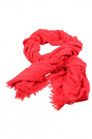 Codello Shoulder Scarf red casual look
