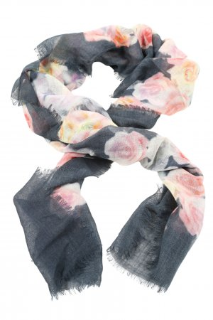Codello Shoulder Scarf allover print casual look