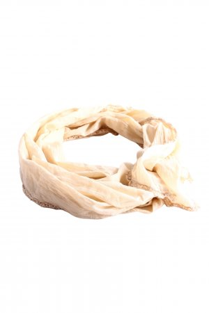 Codello Shoulder Scarf nude casual look