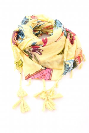 Codello Shoulder Scarf themed print casual look