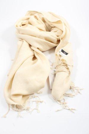 Codello Silk Scarf natural white casual look