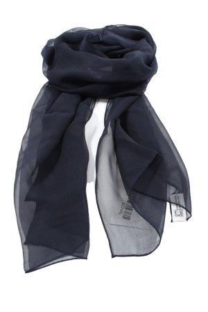 Codello Silk Scarf blue casual look