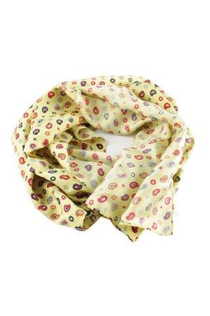 Codello Silk Cloth allover print casual look