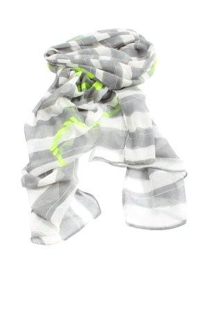 Codello Chal veraniego estampado con diseño abstracto look casual
