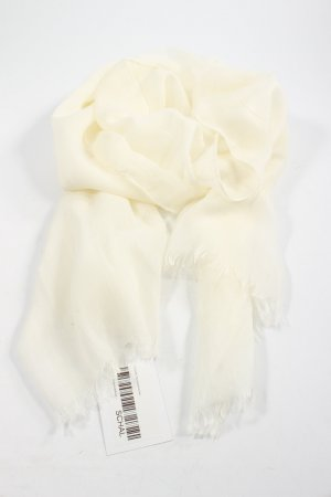 Codello Summer Scarf natural white casual look