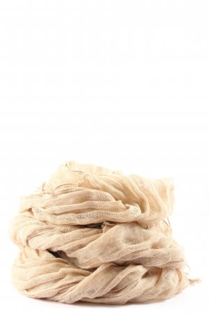 Codello Écharpe d'été crème élégant