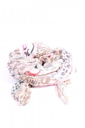 Codello Summer Scarf abstract pattern casual look