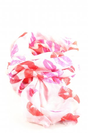 Codello Summer Scarf themed print casual look