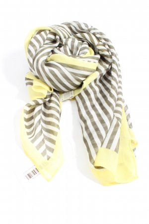 Codello Summer Scarf striped pattern casual look