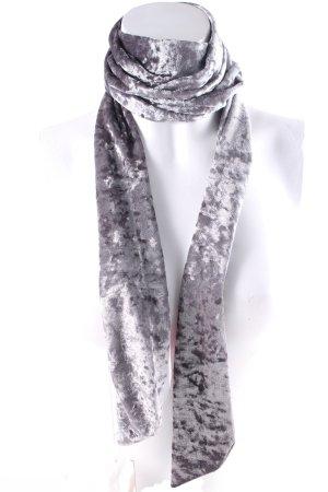 Codello Chal veraniego gris oscuro estilo sencillo