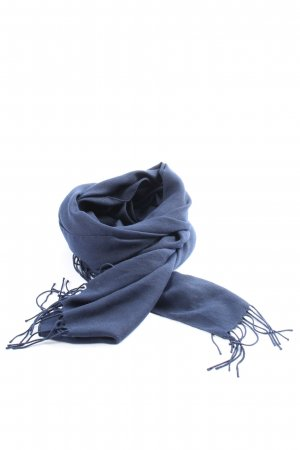 Codello Strickschal blau Casual-Look