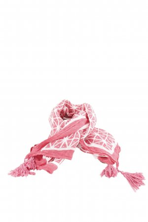 Codello Knitted Scarf magenta casual look