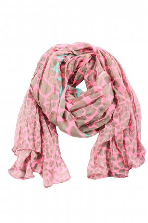 Codello Knitted Scarf multicolored casual look