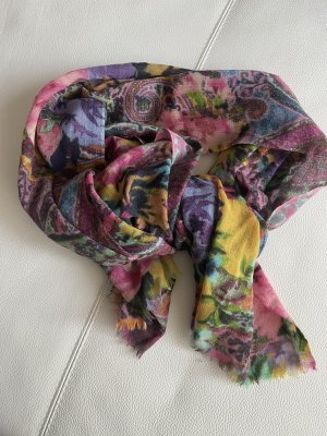 Codello Shoulder Scarf multicolored