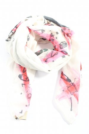 Codello Traditional Scarf allover print casual look