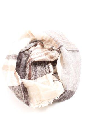 Codello Folkloristische sjaal volledige print casual uitstraling