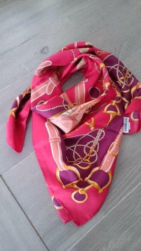 Codello Silk Cloth multicolored silk