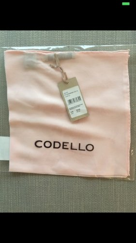 Codello Tuch Rose