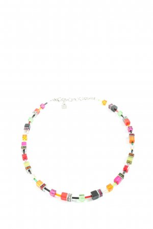 Coeur de Lion Collier mehrfarbig Casual-Look