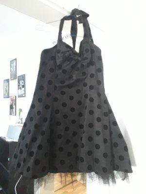 Petticoat Dress black