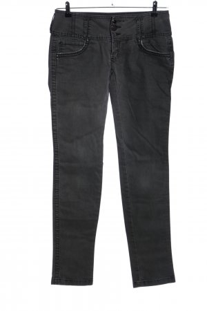 Colcci Slim Jeans light grey casual look