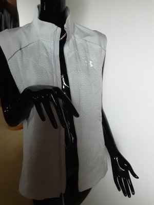 Coldgear Sports Vests light grey